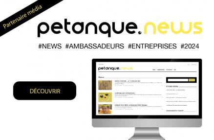 petanque.news
